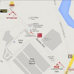 How to Get to Zion Cornerstone Reformed Church (Imus)